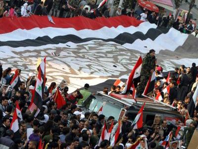 Turkey slaps sanctions on Syria