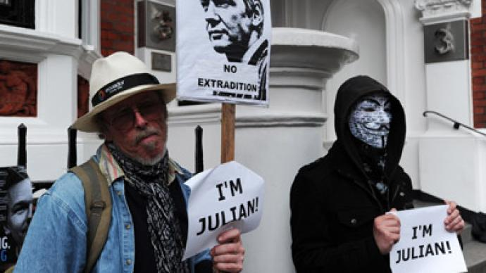 Wikiliance: Anonymous and WikiLeaks collaborated on Syria Files