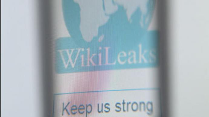 WikiFakes: Whistleblowing giant admits trolling NY Times