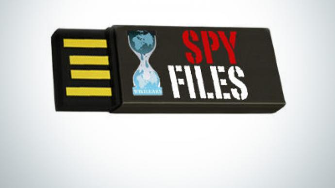 The Spy Files: WikiLeaks releases surveillance docs