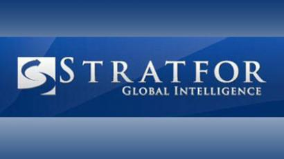 GIF trapped: Wikileaks show Stratfor intel on Iran is 'low-grade'
