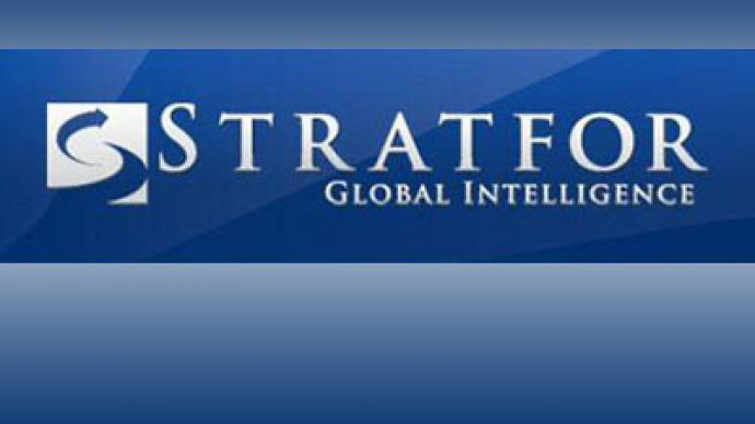 Stratforgate: WikiLeaks releases 'shadow CIA' mail