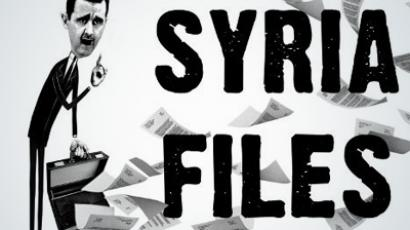 Syriagate: Western firm's advice for Syria proves ineffective in media war