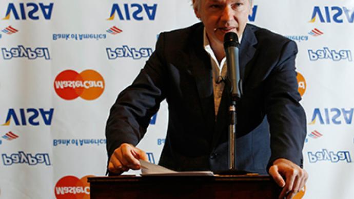 WikiLeaks wins case against VISA