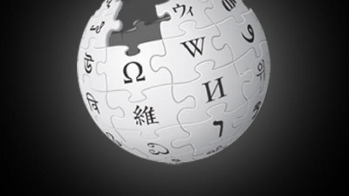 Wikiout! English Wikipedia anti-SOPA blackout looms