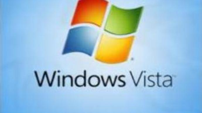 Windows Vista security flaw exposed