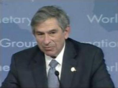 Wolfowitz vows to stay amid corruption allegations
