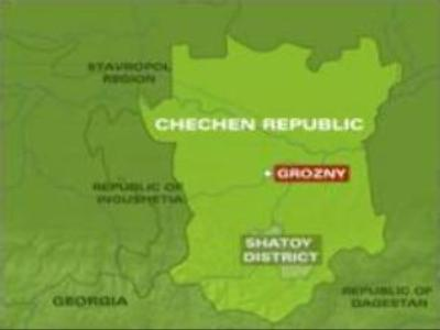 Woman killed by unidentified gunmen in Russian Republic of Chechnya