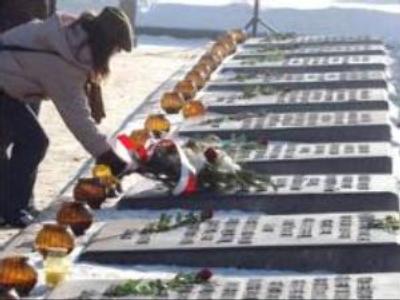 World commemorates Holocaust Day