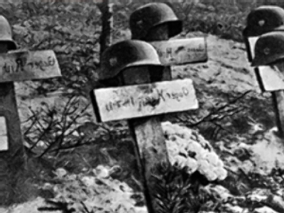 WW2 claimed 8 MLN Germans: historians