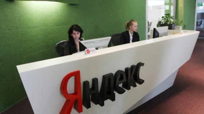 Yandex co-founder labels Google anticompetitive
