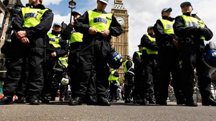 Fears of something rotten in Scotland Yard