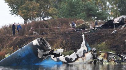 Did pilots' misunderstanding turn fatal for Yak-42?