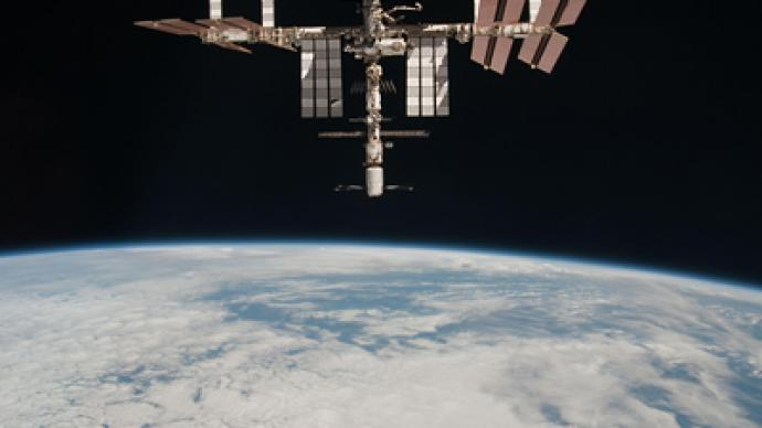 Year on ISS planned ahead of manned Mars mission