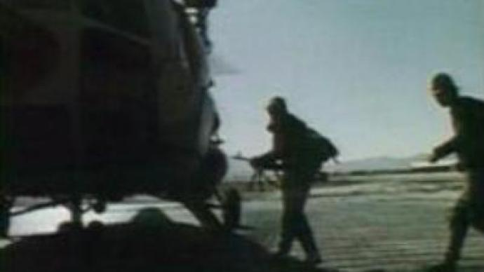 27 years ago the USSR deployed troops in Afghanistan