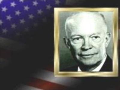 50 years since Eisenhower Doctrine