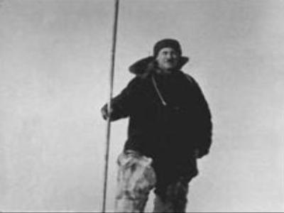 70 years since man set foot to North Pole