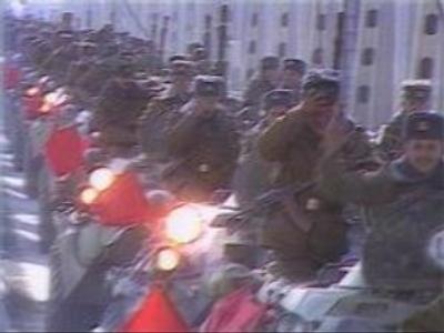 18 years since Soviet pull-out of Afghanistan