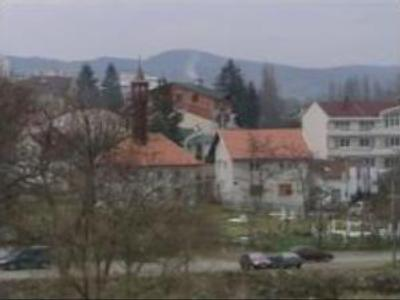 15 years since start of Bosnian war