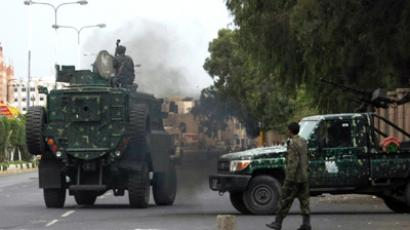 'US drone strikes help Saudi Arabia keep Yemen divided'