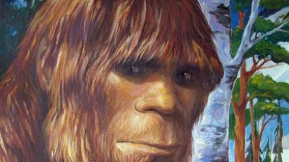 You ain't seen nothin' Yeti! Scientists search for Bigfoot DNA