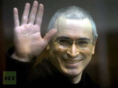 US, EU attempt to put pressure on court in Khodorkovsky case