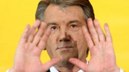 Jews worldwide outraged by Yushchenko's praising of nationalists