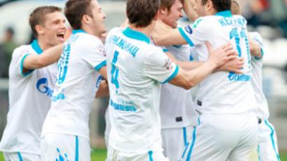 Nalchik fails to crack Lokomotiv in Russian Premier League