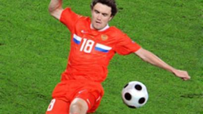 USSR nostalgia opens new football season