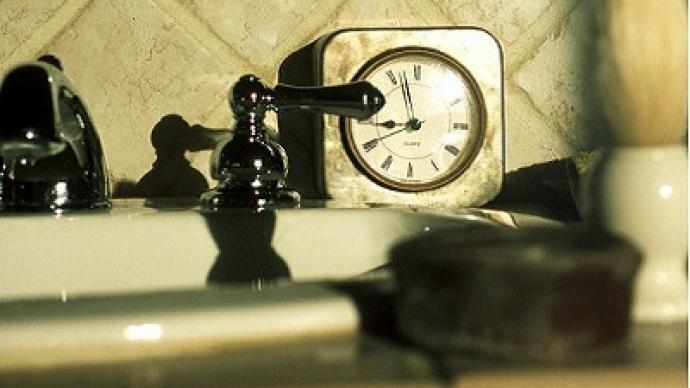 No rush to flush: Synchronized toilet flush time set for millions of Zimbabweans