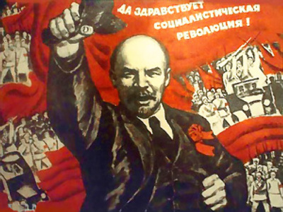 Monarchists unite seeking revival of Tsarist Russia