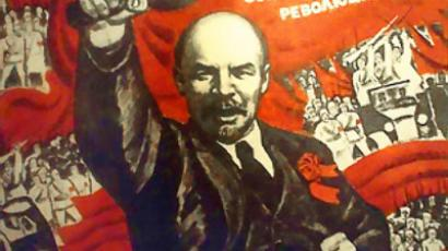 Lessons that Lenin will (probably) never teach America