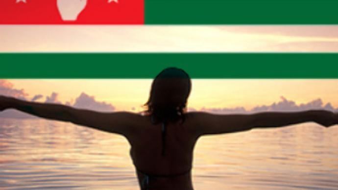 Abkhazia asks Ireland and Belarus to recognise independence