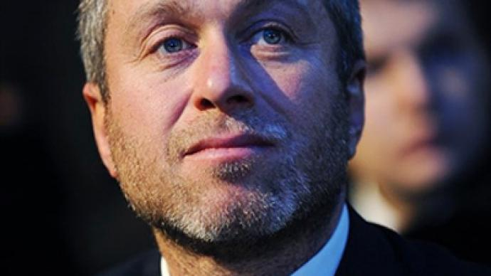 Abramovich no longer among top three richest Russians