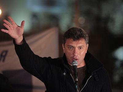 "US senators' statement on Russia's opposition leader ""disservice"" – MP"