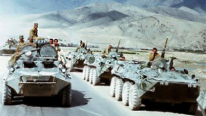 Afghanistan: the U.S.-made Soviet trap
