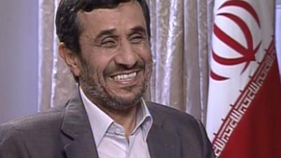 US extreme capitalism a problem for the world - Ahmadinejad