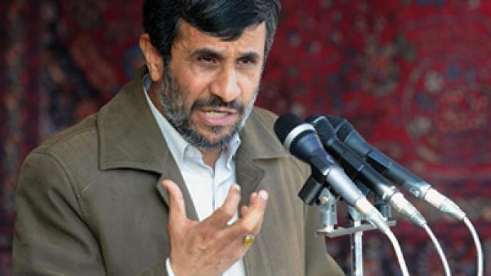 Even 100,000 UN resolutions won't stop Iran – Ahmadinejad