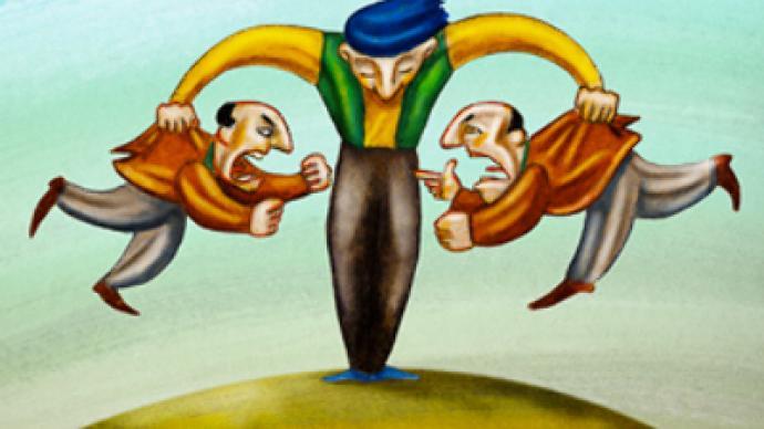 Ahmadinejad sets Switzerland and Israel at odds