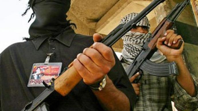 Al-Qaeda behind terror attacks in Syria, Russia warns