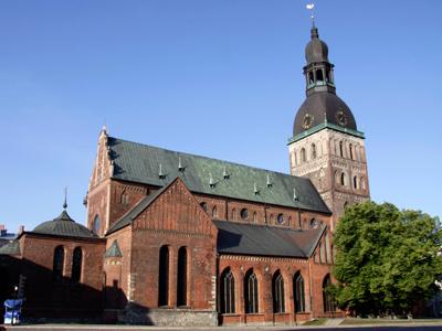 Russian ambassador blasts Latvian report as Cold War relic