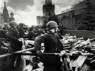 Denial of Soviet victory in WWII fraught with criminal charges