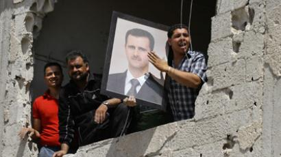 Free Syrian Army: No opposition talks if intervention is not discussed