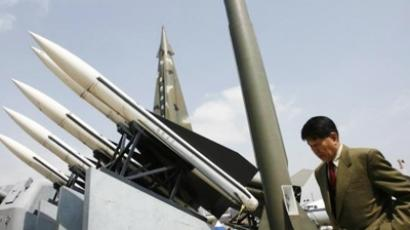 Russia blasts US for pushing to deploy missile defense in Poland