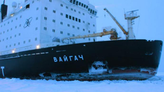 Race for Arctic resources shouldn't spark new Cold War – Russian official