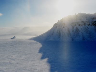 Arctic Resources: The fight for the coldest place on Earth heats up