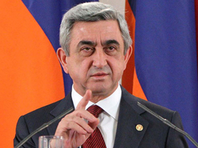 "Turkey warns US over Armenian ""genocide"" resolution"