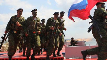 Russia to introduce Army Reserve force – report