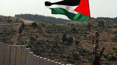 Palestine will demand promised recognition - minister