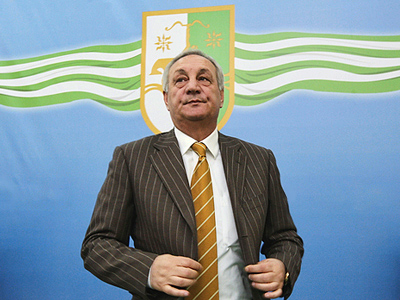 New head for young state – Abkhazia votes